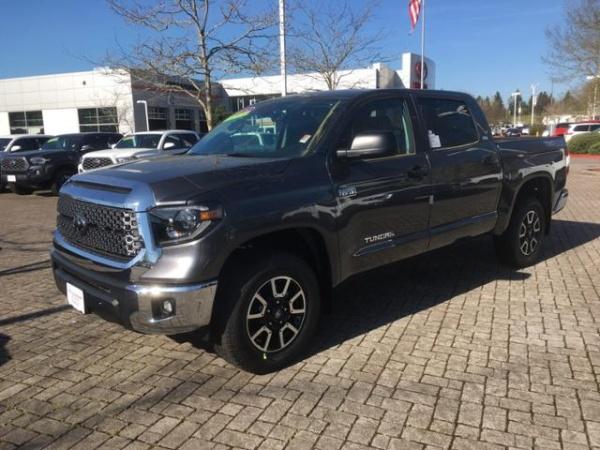 2020 Toyota Tundra in Vancouver, WA