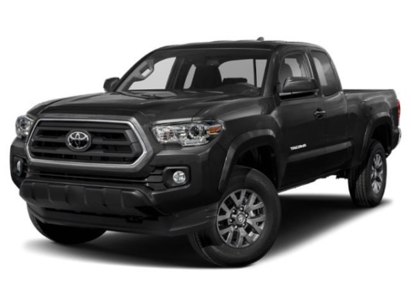 2020 Toyota Tacoma in Vancouver, WA
