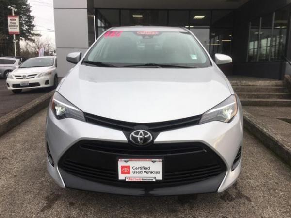 2019 Toyota Corolla in Vancouver, WA