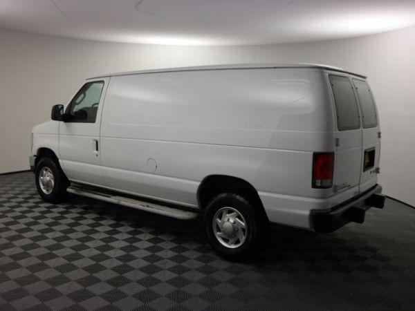 2014 Ford Econoline Cargo Van in Marysville, WA