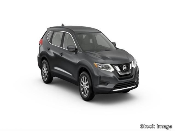 2020 Nissan Rogue in Johnson City, TN