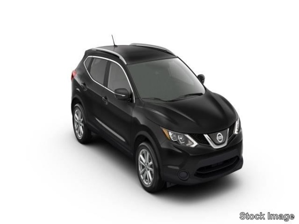 2020 Nissan Rogue Sport in Johnson City, TN