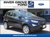 2019 Ford EcoSport SE 4WD for Sale in Inver Grove Heights, MN