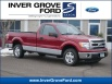 """2014 Ford F-150 XLT Regular Cab 145"""" RWD for Sale in Inver Grove Heights, MN"""