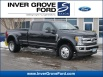 2017 Ford Super Duty F-450 Lariat Crew Cab 8' Bed 4WD DRW for Sale in Inver Grove Heights, MN
