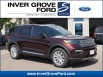 2020 Ford Explorer Limited 4WD for Sale in Inver Grove Heights, MN