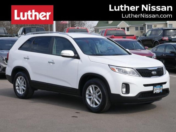 Used Kia Sorento For Sale In Inver Grove Heights Mn U S