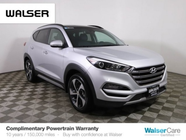 2017 Hyundai Tucson in Bloomington, MN