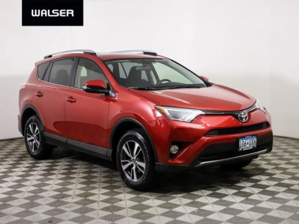 2016 Toyota RAV4 in Bloomington, MN