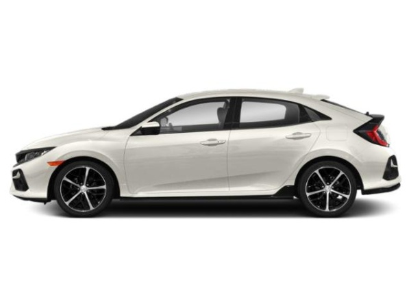 2020 Honda Civic in Burnsville, MN