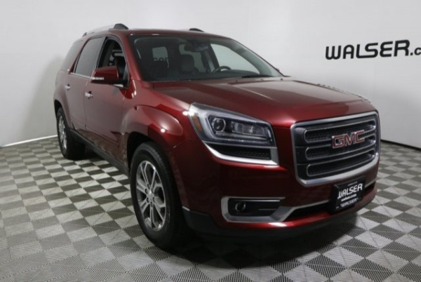 used gmc acadia for sale in eden prairie mn u s news. Black Bedroom Furniture Sets. Home Design Ideas