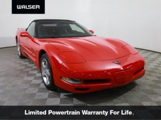Used Chevrolet Corvette For Sale In Clearwater Mn 10 Used