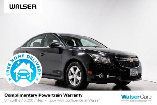2014 Chevrolet Cruze in Burnsville, MN