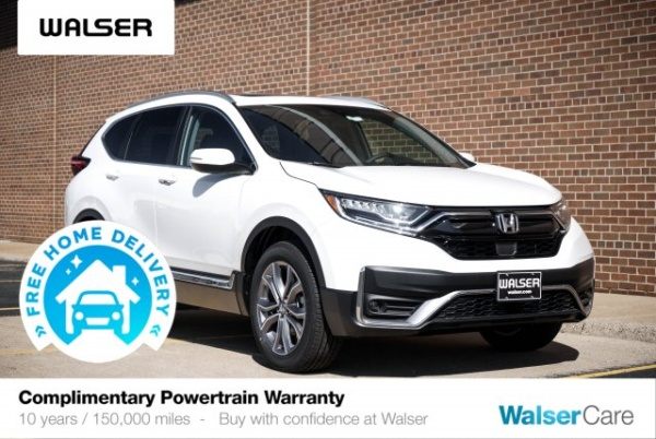 2020 Honda CR-V in Burnsville, MN