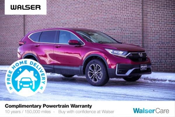 2020 Honda CR-V in Burnsville, MN