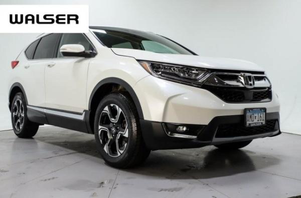 2018 Honda CR-V in Burnsville, MN
