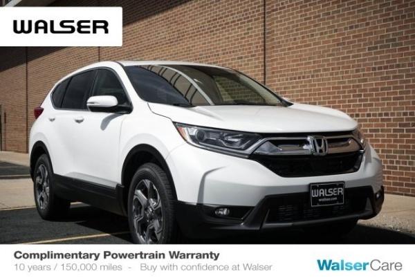 2019 Honda CR-V in Burnsville, MN