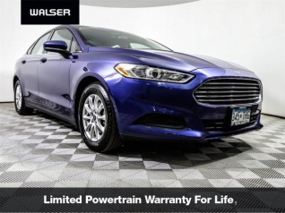 Used Ford Fusion For Sale Search 16 129 Used Fusion Listings Truecar