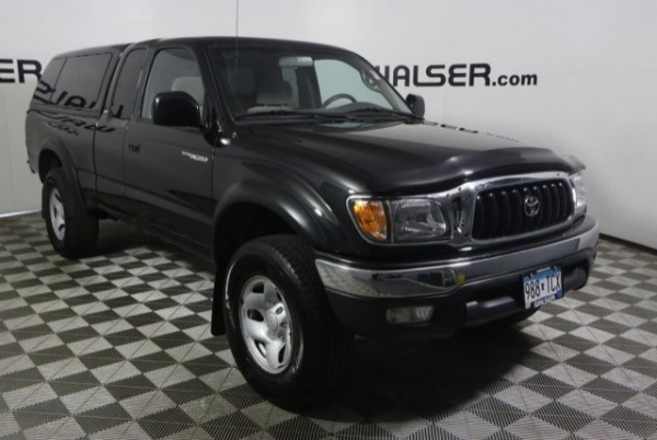 used toyota tacoma for sale in saint paul mn u s news world report. Black Bedroom Furniture Sets. Home Design Ideas