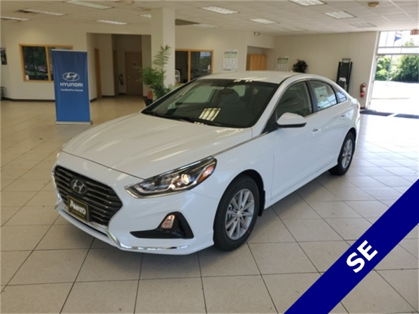 2019 Hyundai Sonata in Milwaukee, WI