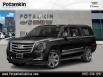 2019 Cadillac Escalade ESV Platinum 4WD for Sale in New York, NY