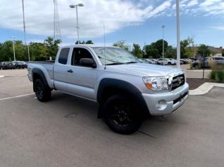 2008 Toyota Tacoma For Sale >> Used 2008 Toyota Tacomas For Sale Truecar
