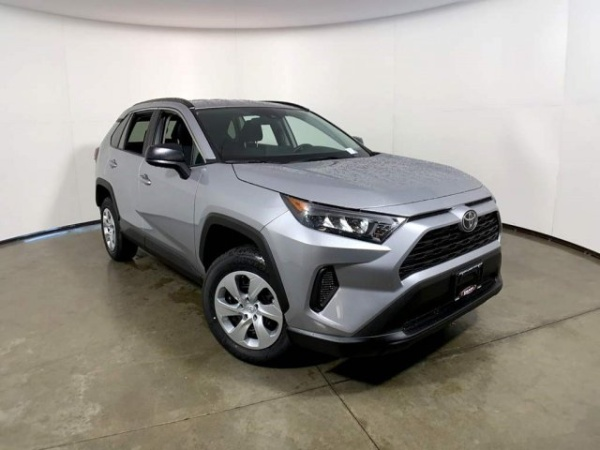 2020 Toyota RAV4 in Madison, WI