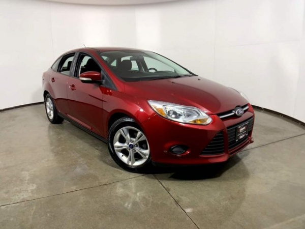 2013 Ford Focus in Madison, WI