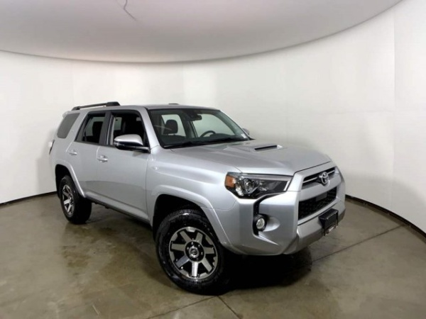2020 Toyota 4Runner in Madison, WI