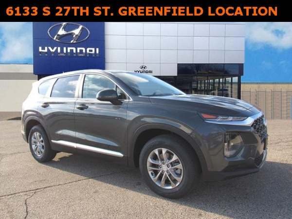 2020 Hyundai Santa Fe in Greenfield, WI