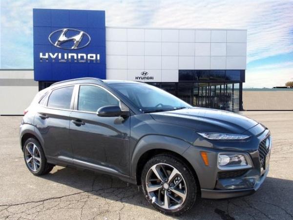 2020 Hyundai Kona in Greenfield, WI