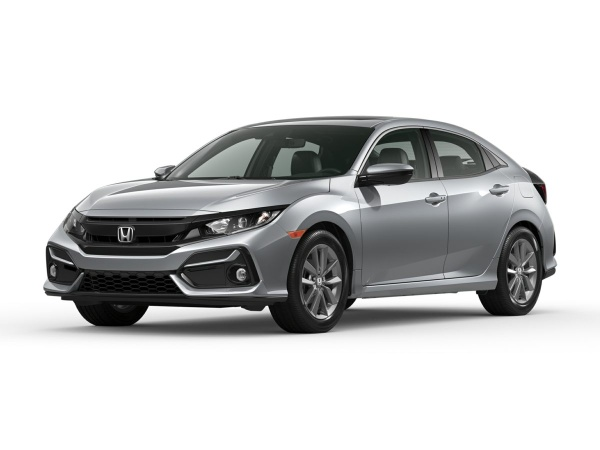 2020 Honda Civic in Madison, WI