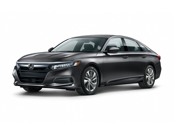 2020 Honda Accord in Madison, WI