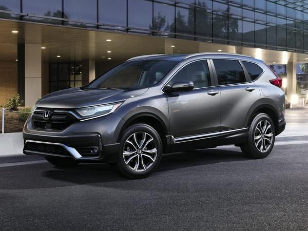 2020 Honda CR-V in Madison, WI
