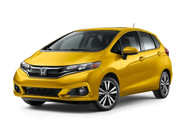 2020 Honda Fit in Madison, WI
