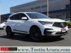 2020 Acura RDX FWD with A-Spec Package for Sale in Tustin, CA