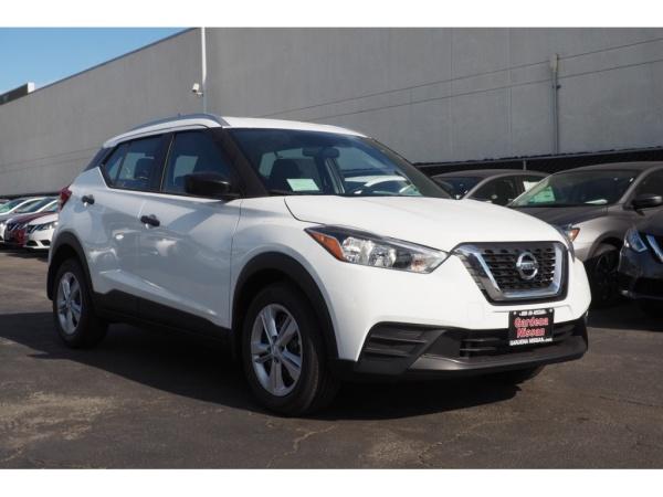 2020 Nissan Kicks in Gardena, CA