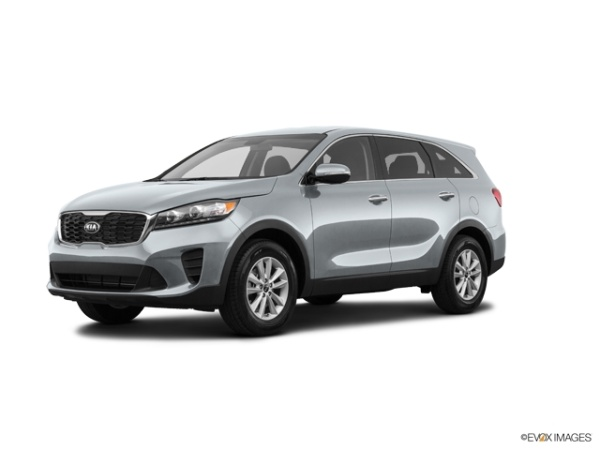 2020 Kia Sorento in Cerritos, CA