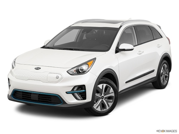 2019 Kia Niro in Cerritos, CA