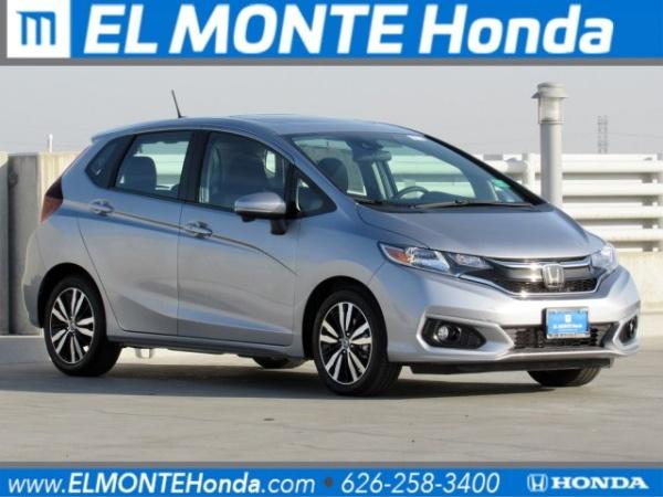 2019 Honda Fit in El Monte, CA