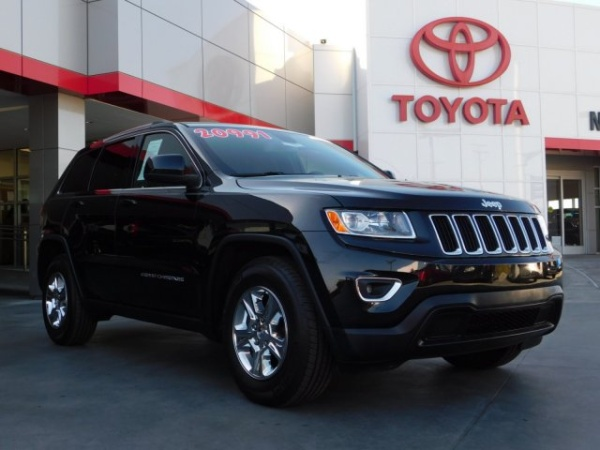 2015 Jeep Grand Cherokee in Norwalk, CA