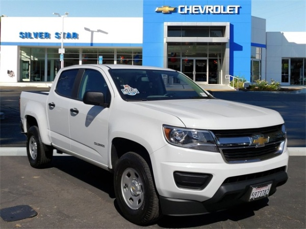 2016 Chevrolet Colorado in Thousand Oaks, CA