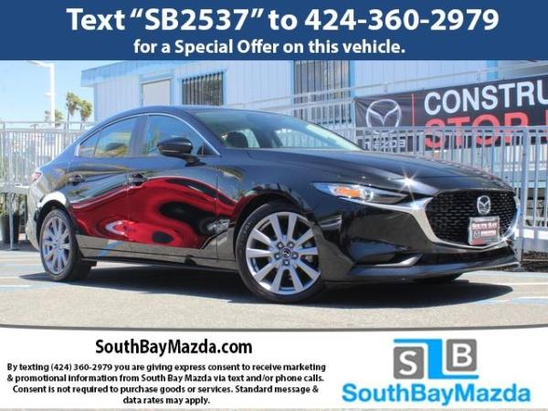 2020 Mazda Mazda3 in Torrance, CA
