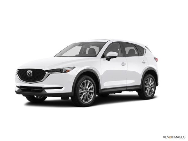 2020 Mazda CX-5 in Glendale, CA