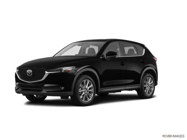 2020 Mazda CX-5 in Glendale, CA