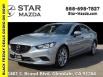 2017 Mazda Mazda6 Touring Automatic for Sale in Glendale, CA