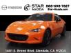 2019 Mazda MX-5 Miata RF 30th Anniversary Automatic for Sale in Glendale, CA