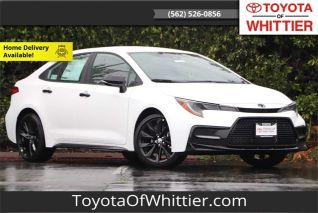 new toyota corolla nightshades for sale in san marino ca truecar truecar