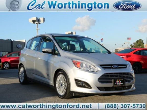 2015 Ford C-Max in Long Beach, CA
