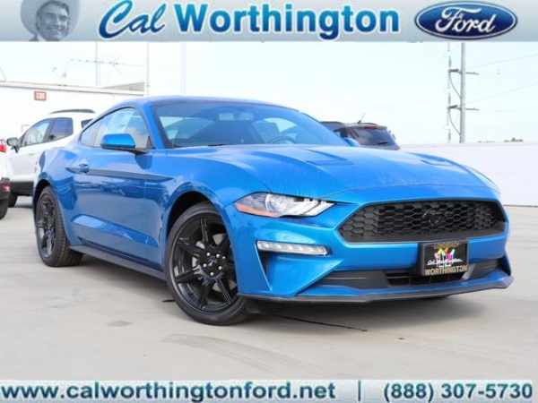 2019 Ford Mustang in Long Beach, CA